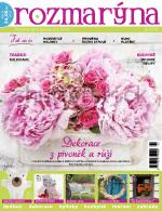 časopis Rozmarýna