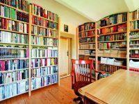 Jak si zařídit knihovnu
