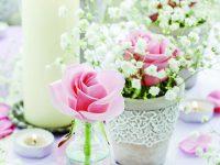Romantická letní svatba