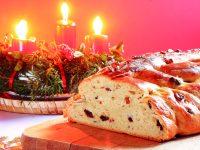 Vánočka – tradičně i netradičně