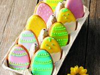 Velikonoční cukrovinky