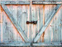 Vyrábíme dřevěné dveře