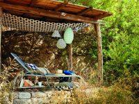 Zahradní hliníkový nábytek