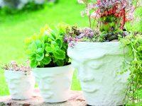 Květináče pro skalničky