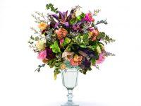 Květiny k sušení