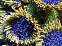 Levandulové kytice