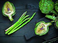 Vypěstujte si lahůdkovou zeleninu