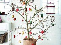 Dřevěné Vánoce