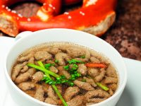 Zavářky a vložky do polévek