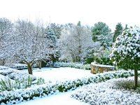 5 rad pro zimní zahradu