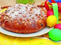 Velikonoční pečení