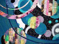 Art quilt – umění pro fajnšmekry