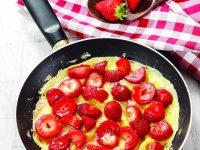 Lívanečky a omelety