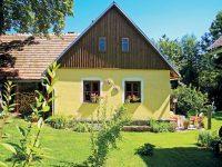 Dům u tří čertů