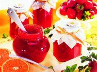 Osvěžující chuť ovoce