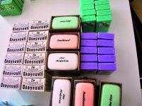 For Merco: mýdla s tradicí i nejnovější trendy