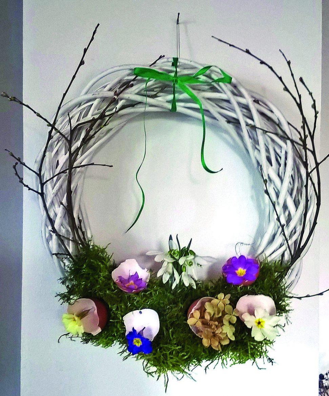 Povedené velikonoční výtvory