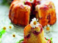 Pečené i nepečené jarní dezerty