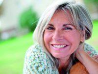 Jak zmírnit potíže při menopauze