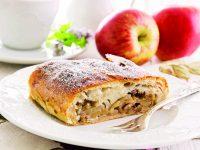 Jablka ve starých receptech