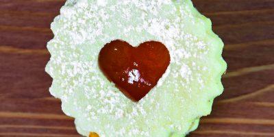 Tradiční cukroví