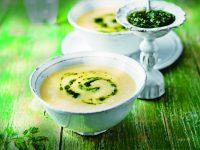 Zdravé polévky
