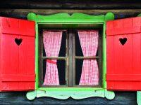Nová radost ze starých oken