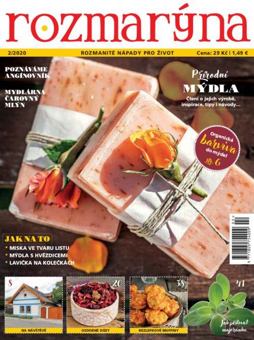S radostí vyhlížím váš časopis