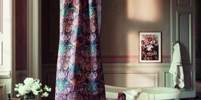 Proměňte koupelnu novými textilními doplňky