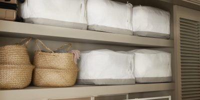 Uklizená domácnost pročistí i vaši duši