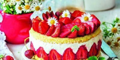 Neodolatelné ovocné dorty