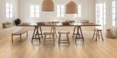 Jak kombinovat dřevěné dekory