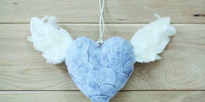 Láska, co dává křídla
