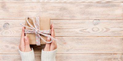 Jak správně vybrat parfém jako dárek?