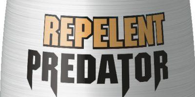 Predator Repelent Forte  pro jednoho výherce!