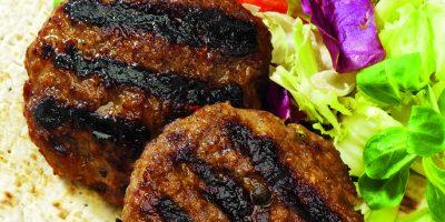 Oblíbené mleté maso