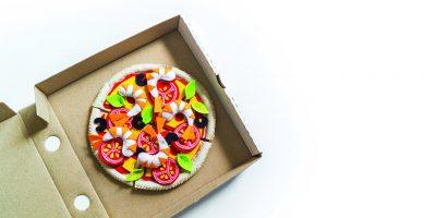 Ušijte si pizzu!