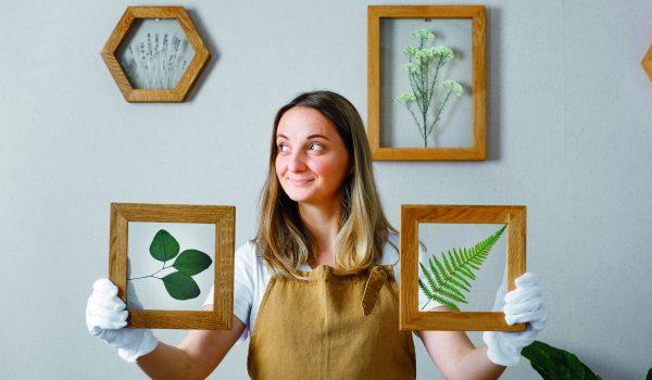 Nástěnné herbarium